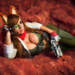 Jessica Nigri Fox