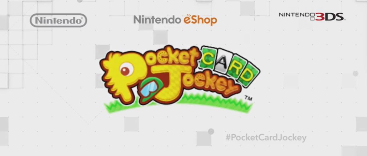 PocketJockeu