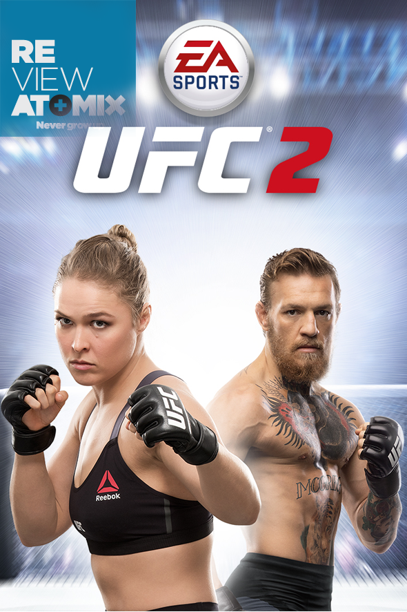 Review_EASportsUFC2