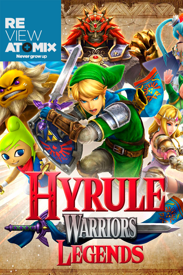 Review_HyruleWarriorsLegendsPoster