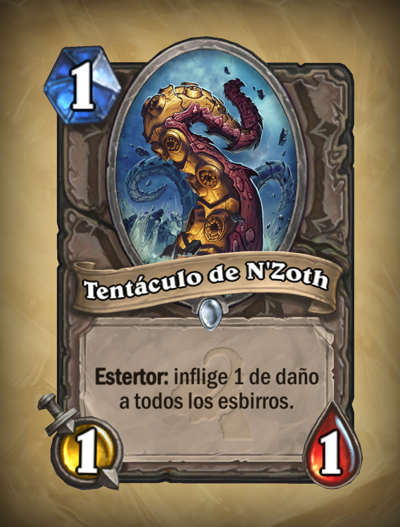 TentacleOfNZoth_esMX_card