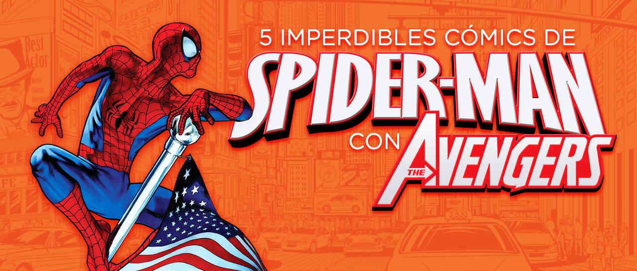 atomix_post_5_imperdibles_comics_spiderman_avengers