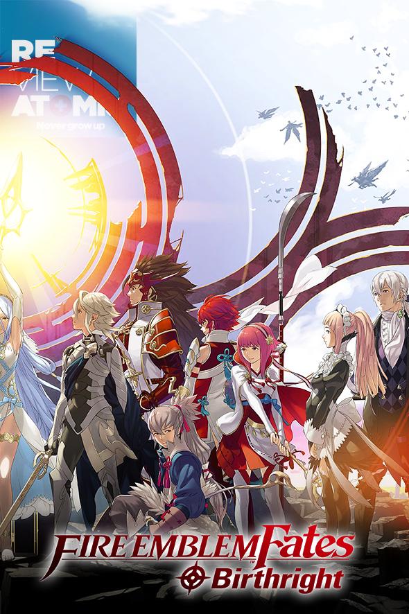 atomix_review_fire_emblem_fates_birthright_nintendo_3ds