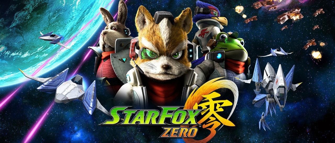 star-fox-zero-wallpaper
