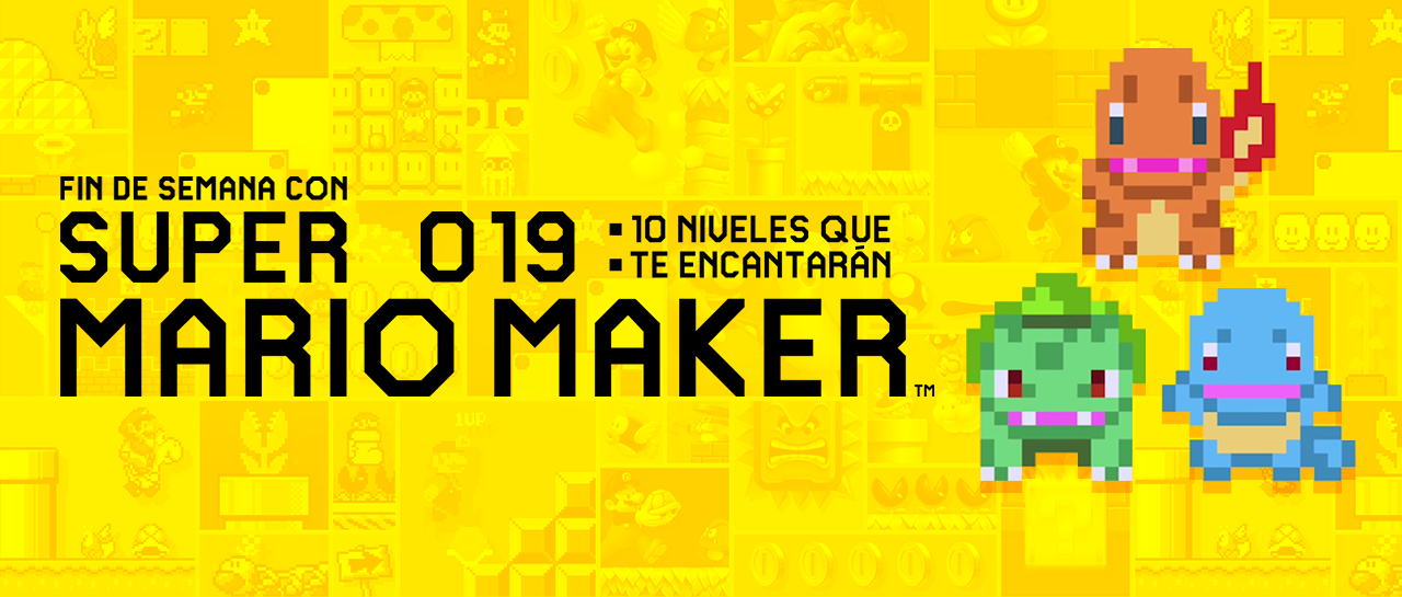 super-mario-maker-courses-niveles-pokemon