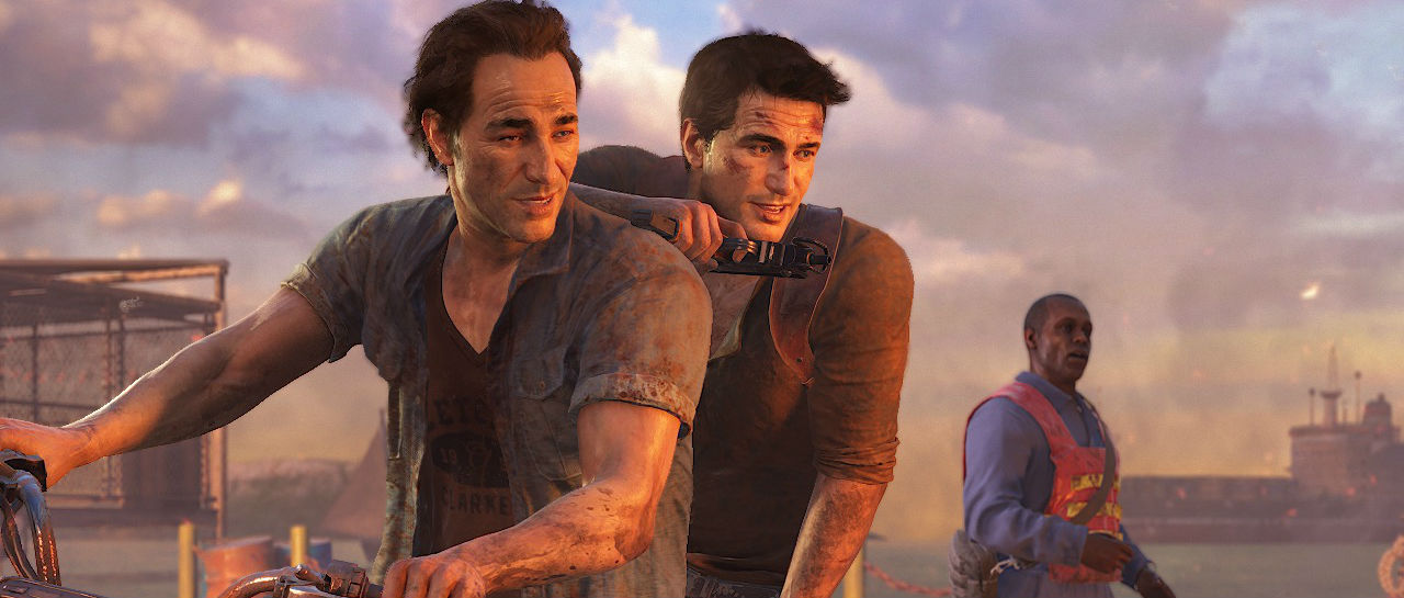 uncharted 4 dev diary 2