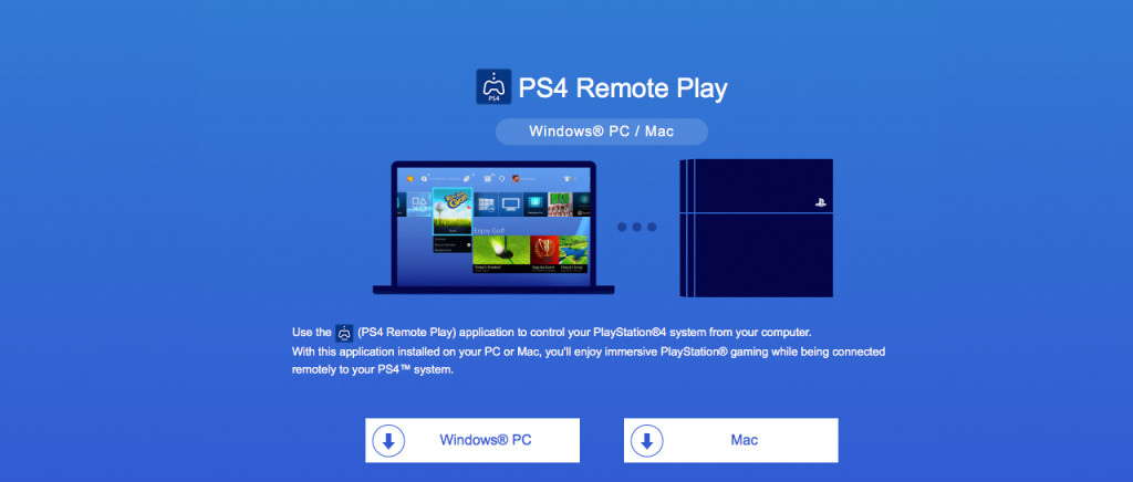¿Cómo usar tu PS4 estando a miles de kilómetros de él?
