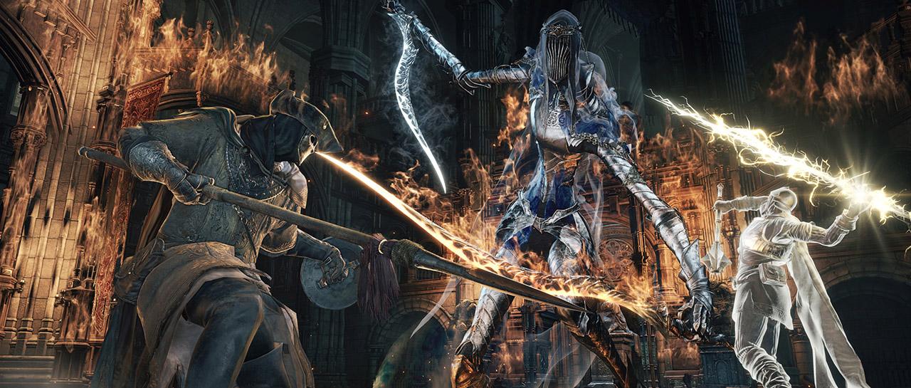 DarkSoulsIII_Battle