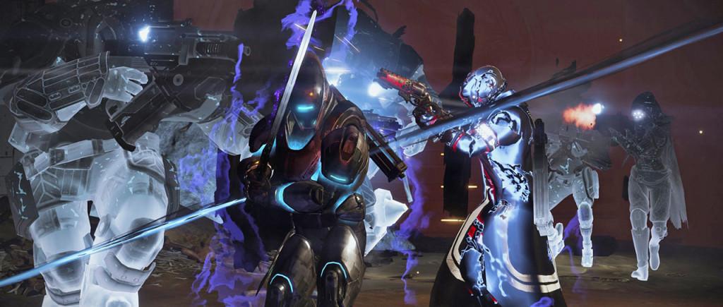 Bungie resume en un video las novedades de la actualización de abril para Destiny