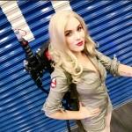 Eve Beauregard Ghostbusters