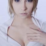 Final Fantasy XV Luna LadyxZero