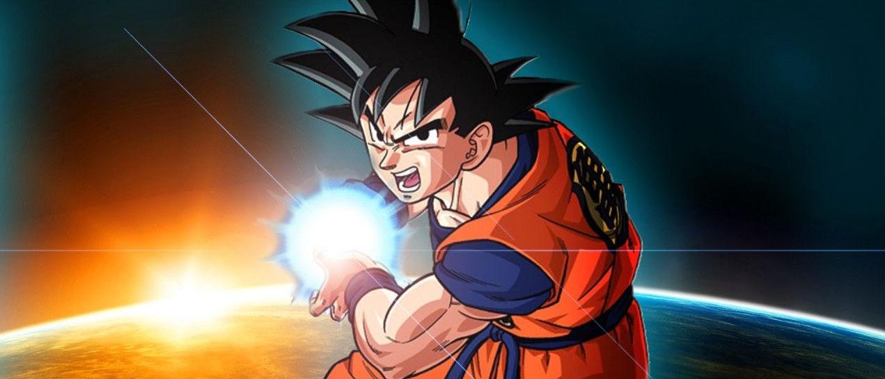 Goku-Smash