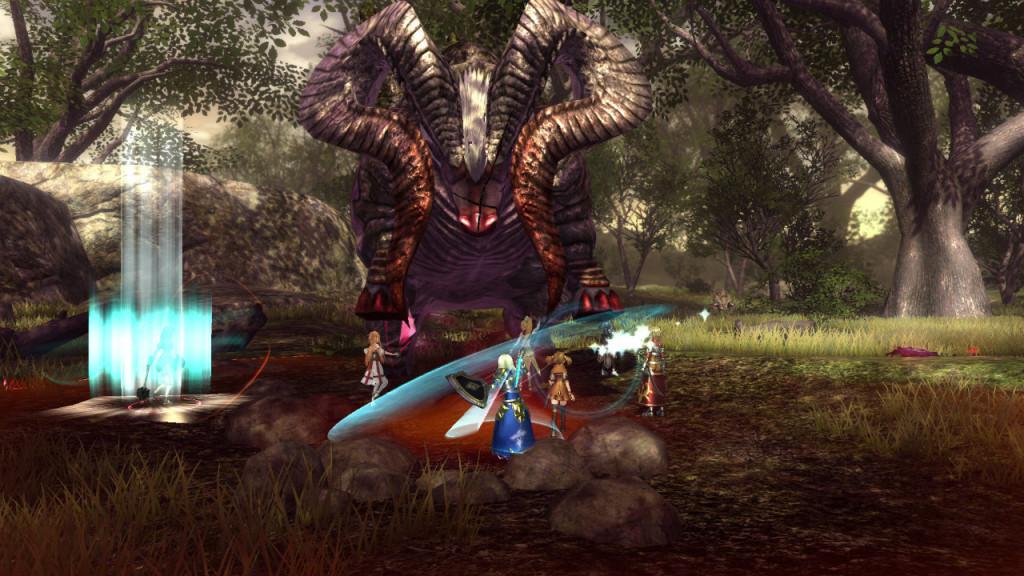 Hands On – Sword Art Online: Hollow Realization no se ve tan mal