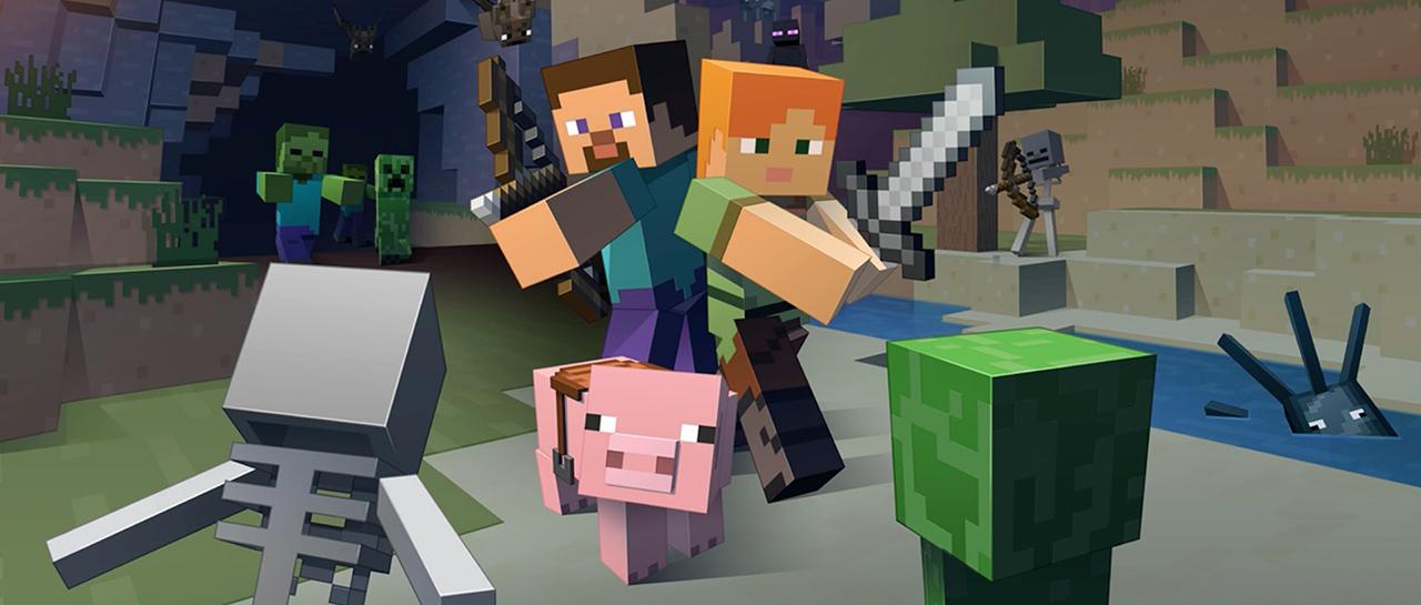 MinecraftWiiUEd