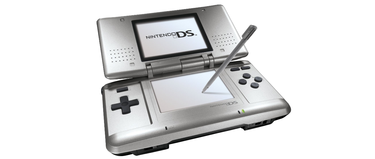 NintendoDSPhat