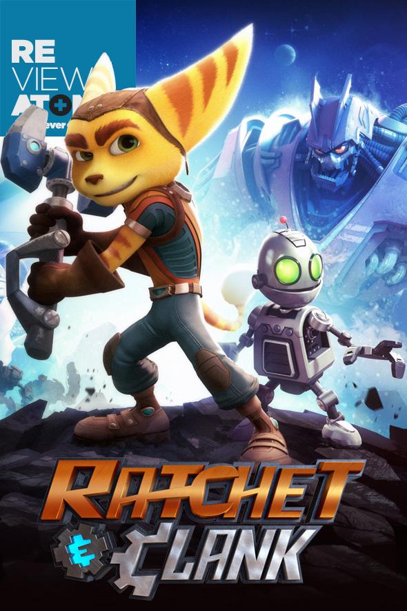 Review-Ratchet