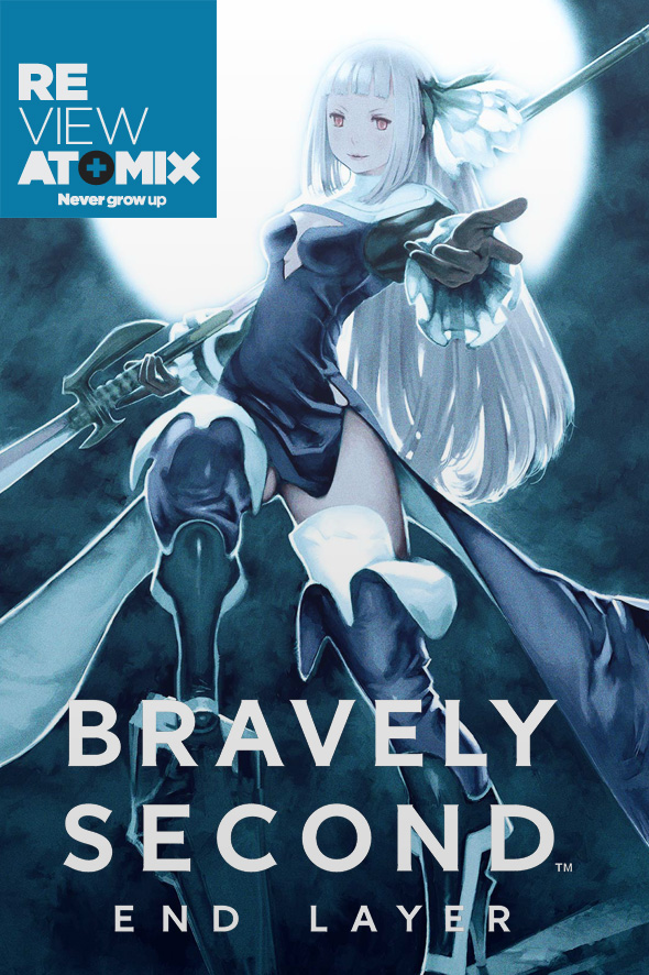 Review – Bravely Second