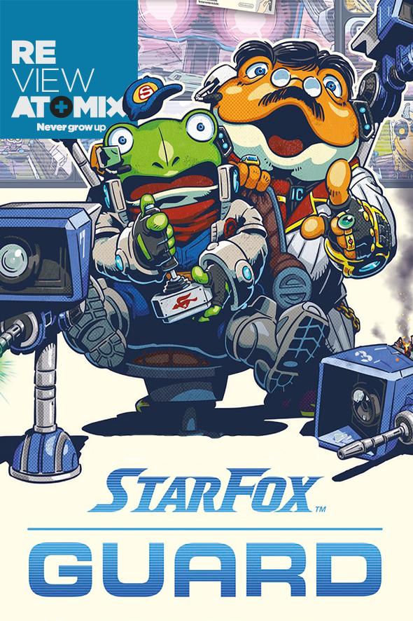 StarFoxGuardReview