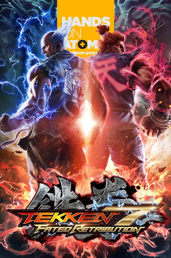 Tekken7_HandsOn