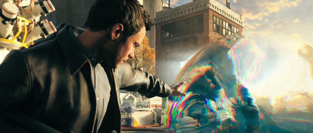 Quantum Break consigue nuevo récord de ventas