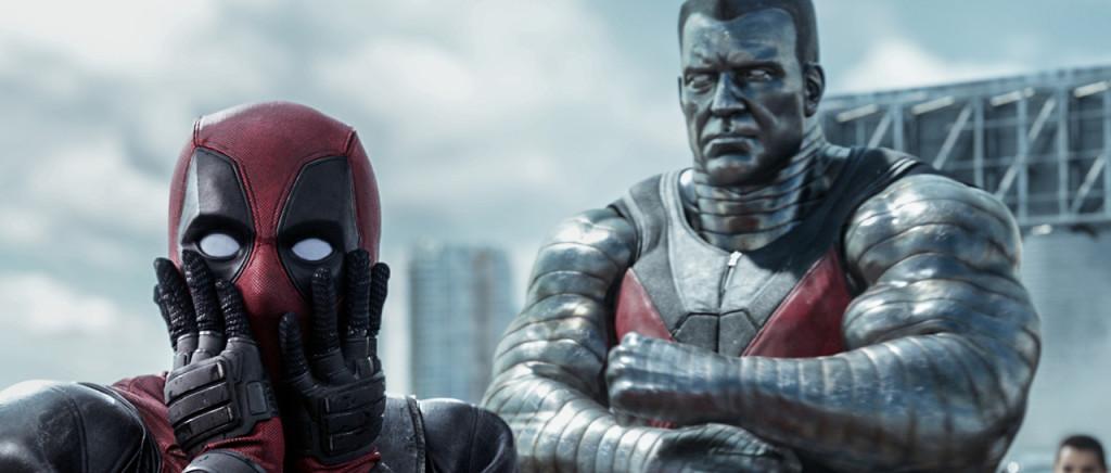 Es oficial, Deadpool 2 está en camino
