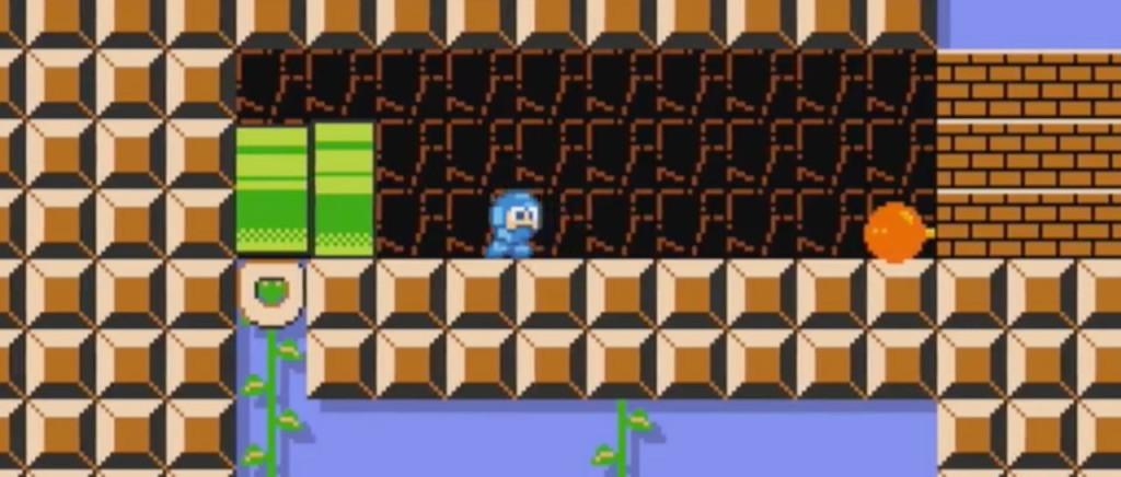 Keiji Inafune hizo un nivel de Mario Maker