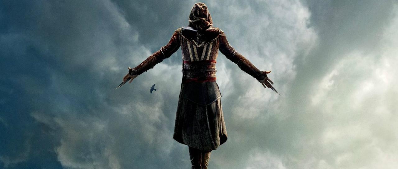 AssassinsCreedMovie_Poster