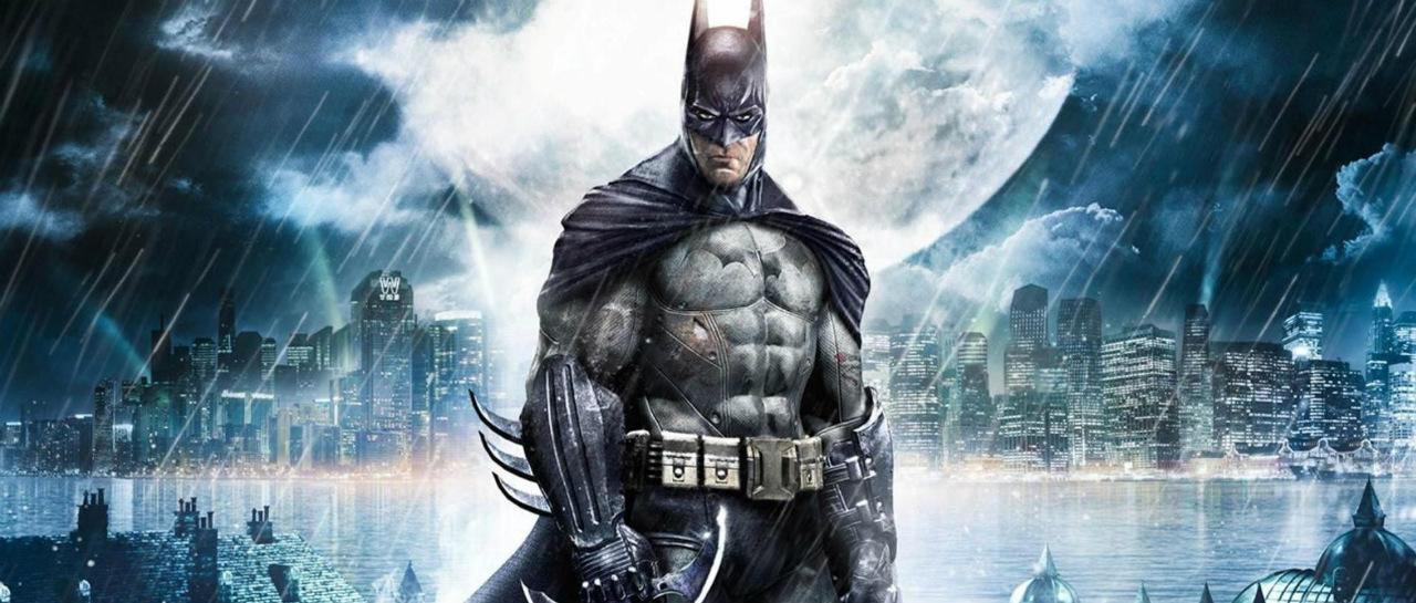 BatmanArkhamd