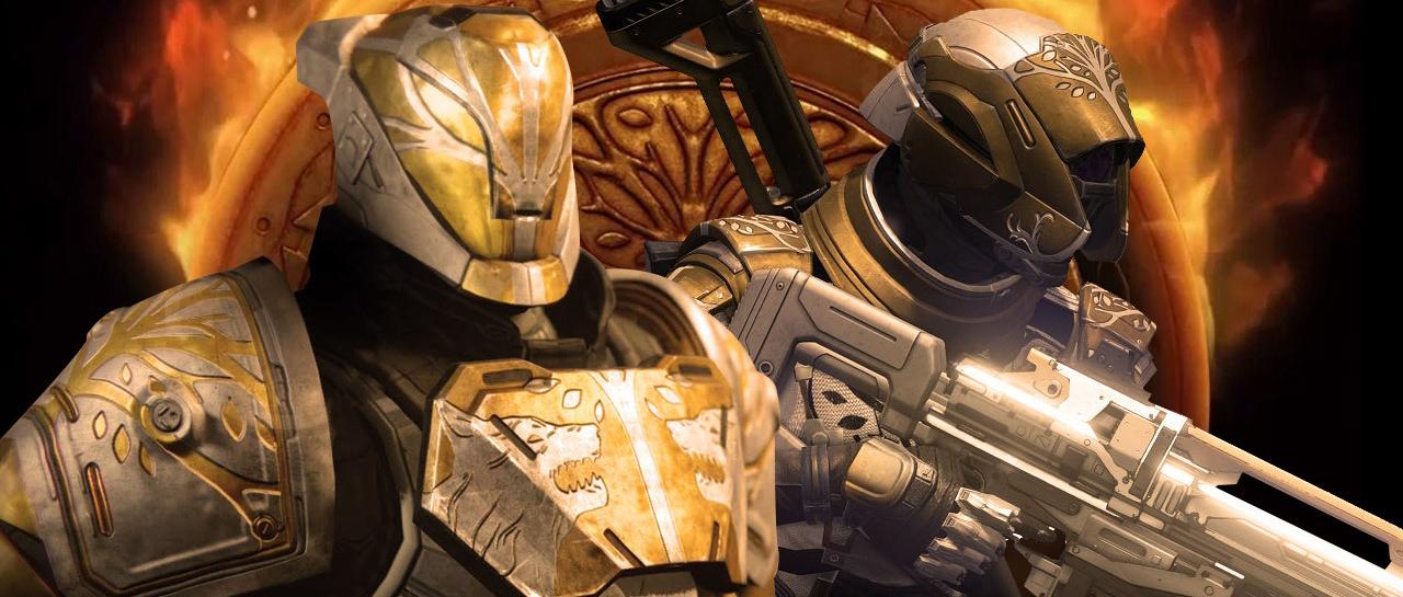 Destiny-Iron