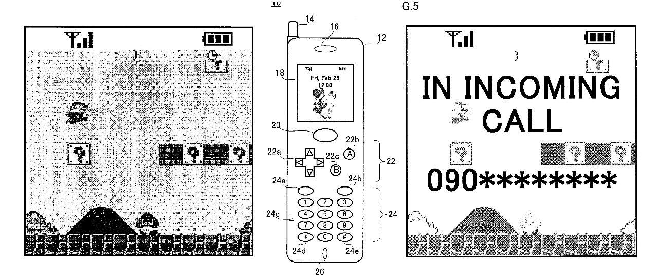 NintendoCellphone