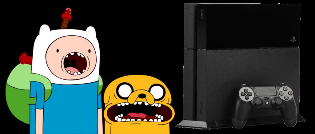 El PS4 volvió a ser la consola más vendida de abril, pero...