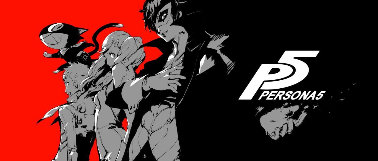 Persona5_launch