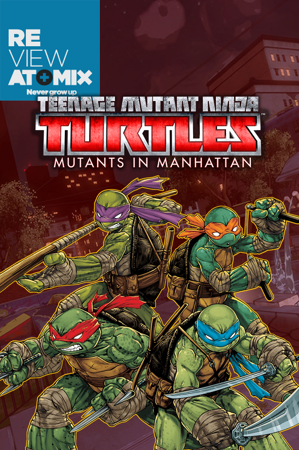 Review-TMNT-Mutant