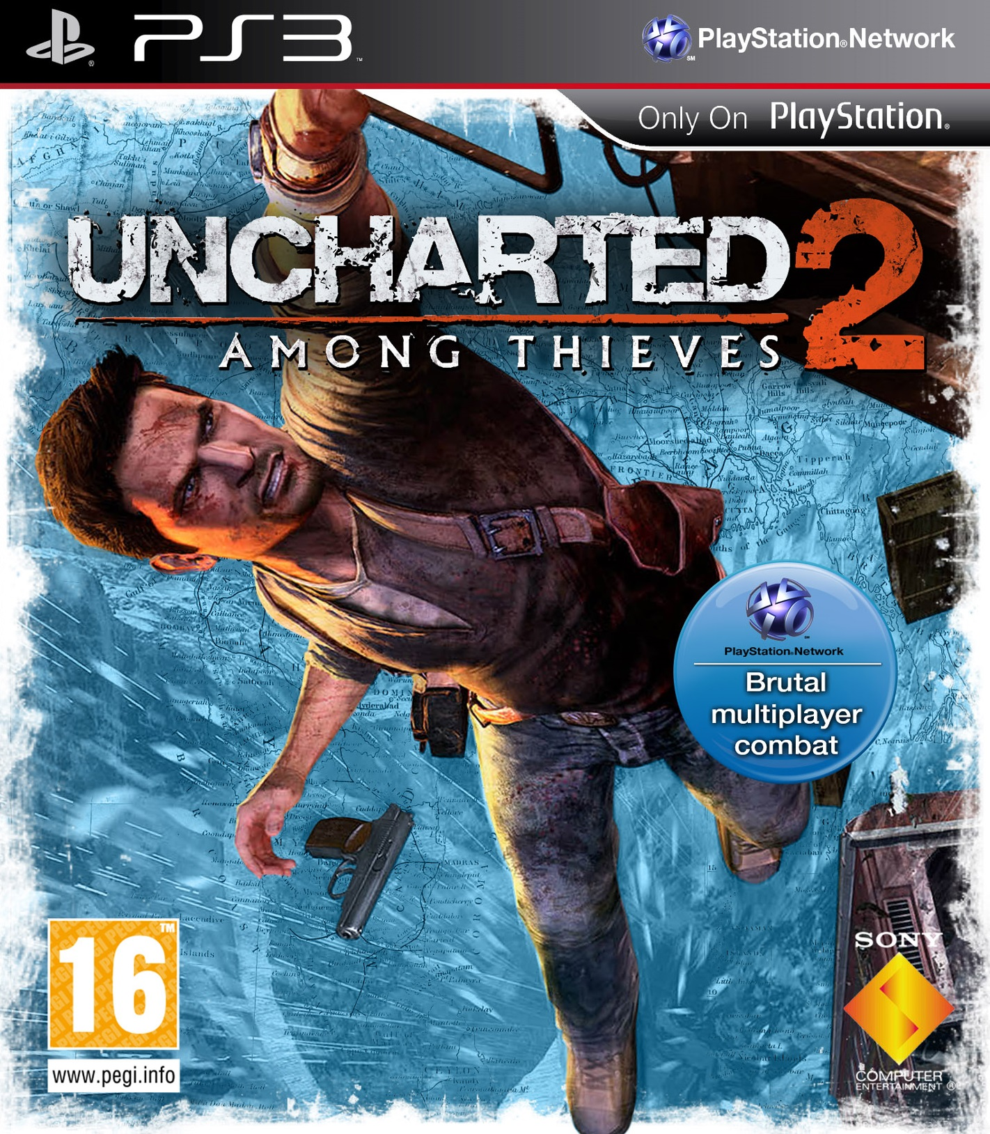 Uncharted-2-Among-Thieves-Custom-Cover-PAL1