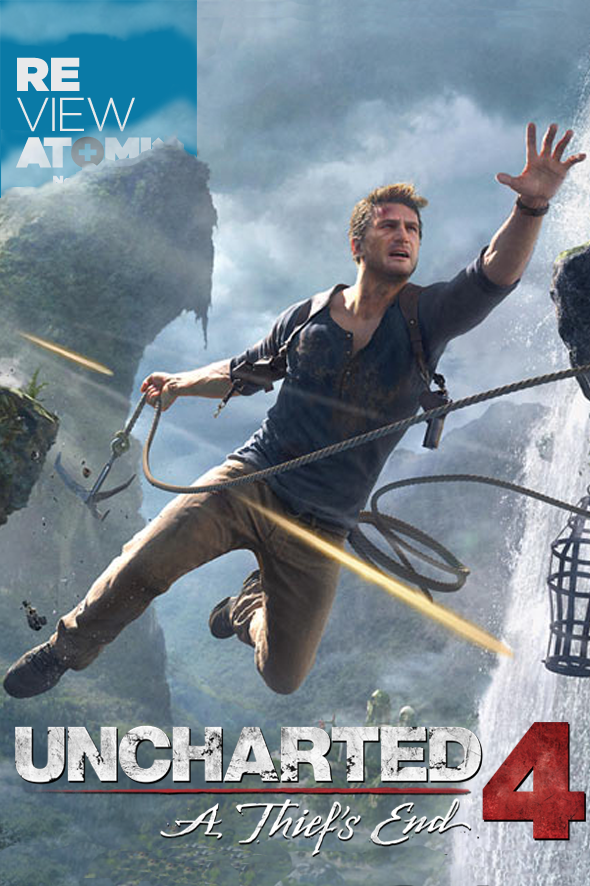 Review - Uncharted 4: A Thief's End