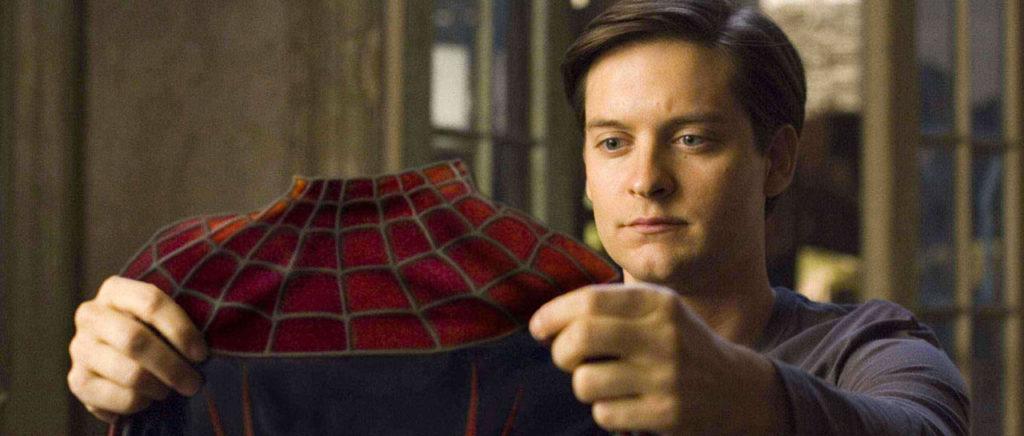 ¿Qué piensa el primer Spider-Man del visto en Civil War?