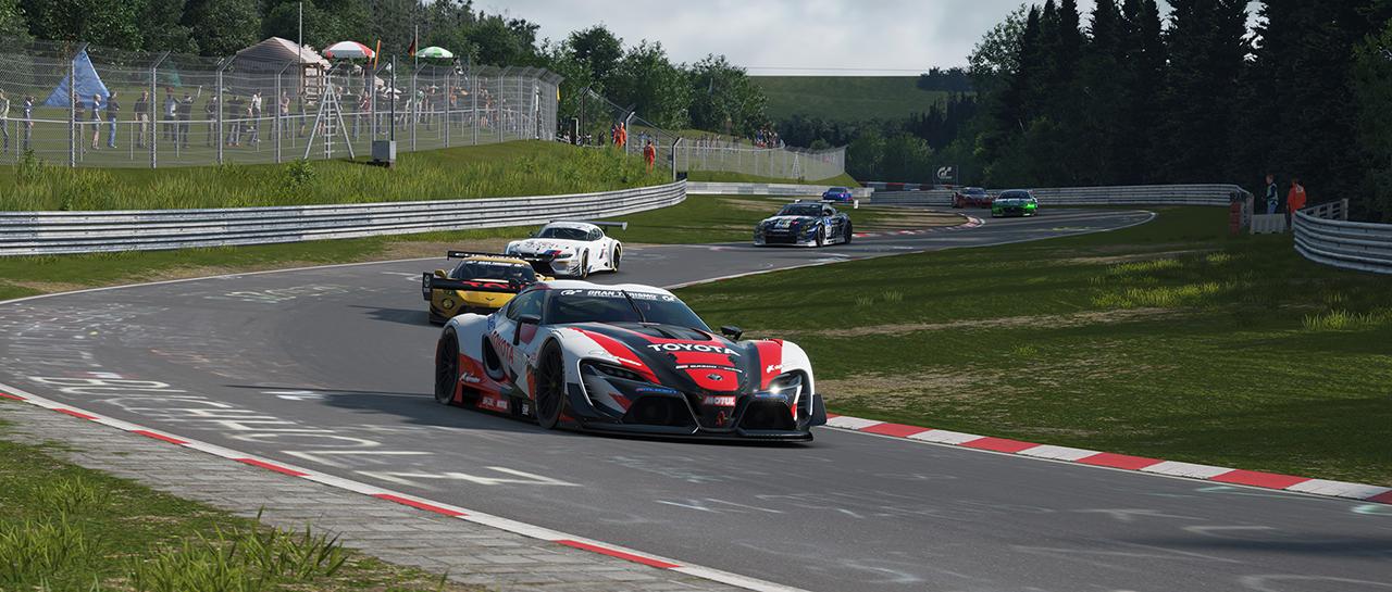 GT-Sport