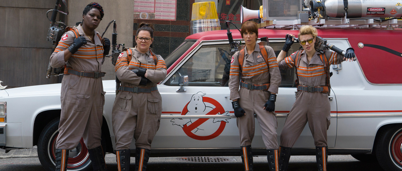 GhostBusters_NotAfraid