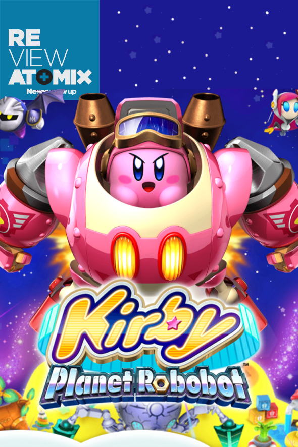 KirbyReview
