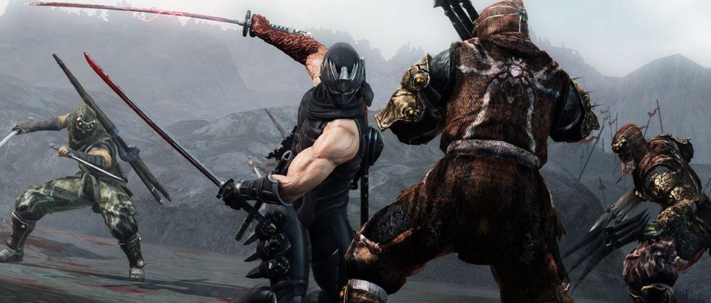 No, el nuevo proyecto de Ninja Gaiden no será un juego