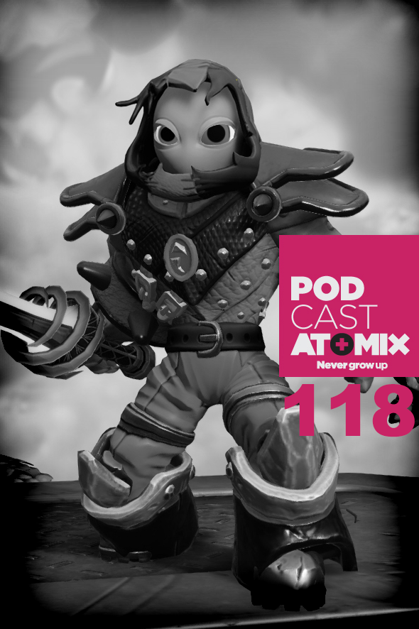 PosterPodcast118