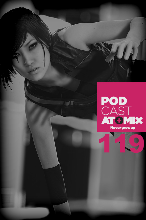 PosterPodcast119
