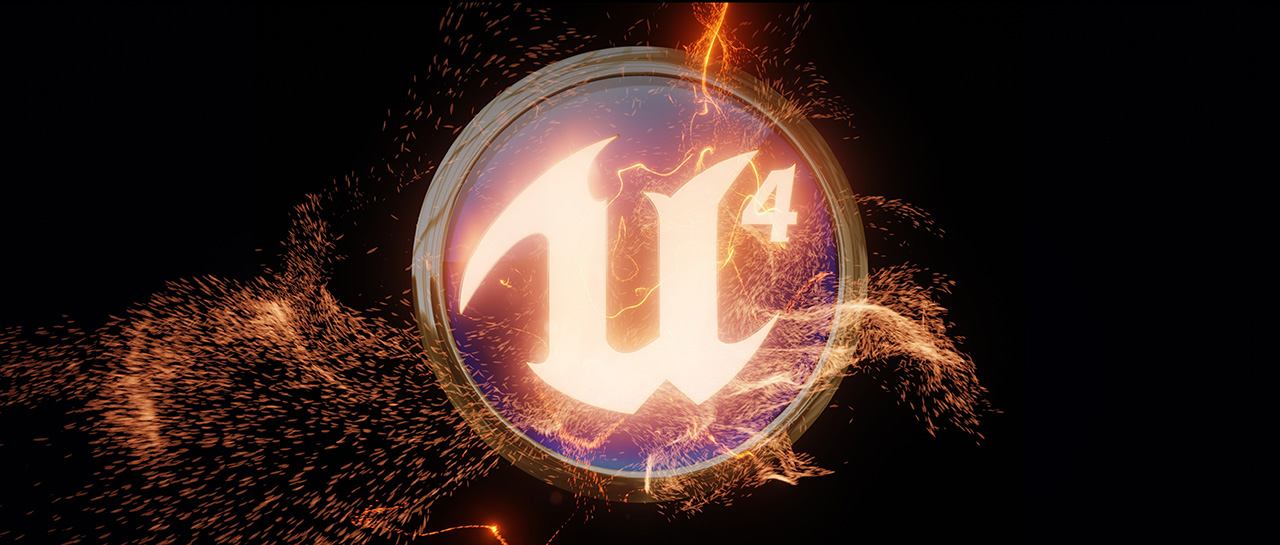 UnrealEngine4NX