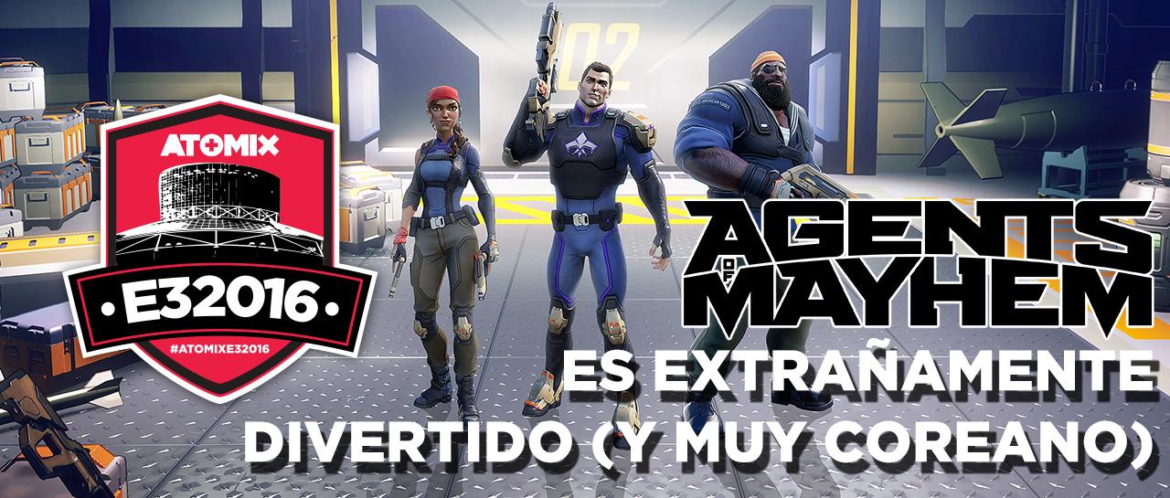 agents ofmayheme3