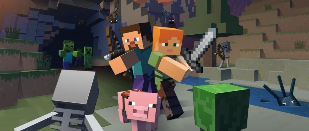 La película de Minecraft ya tiene fecha de estreno