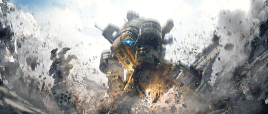 Revelan ventana de lanzamiento para Titanfall 2