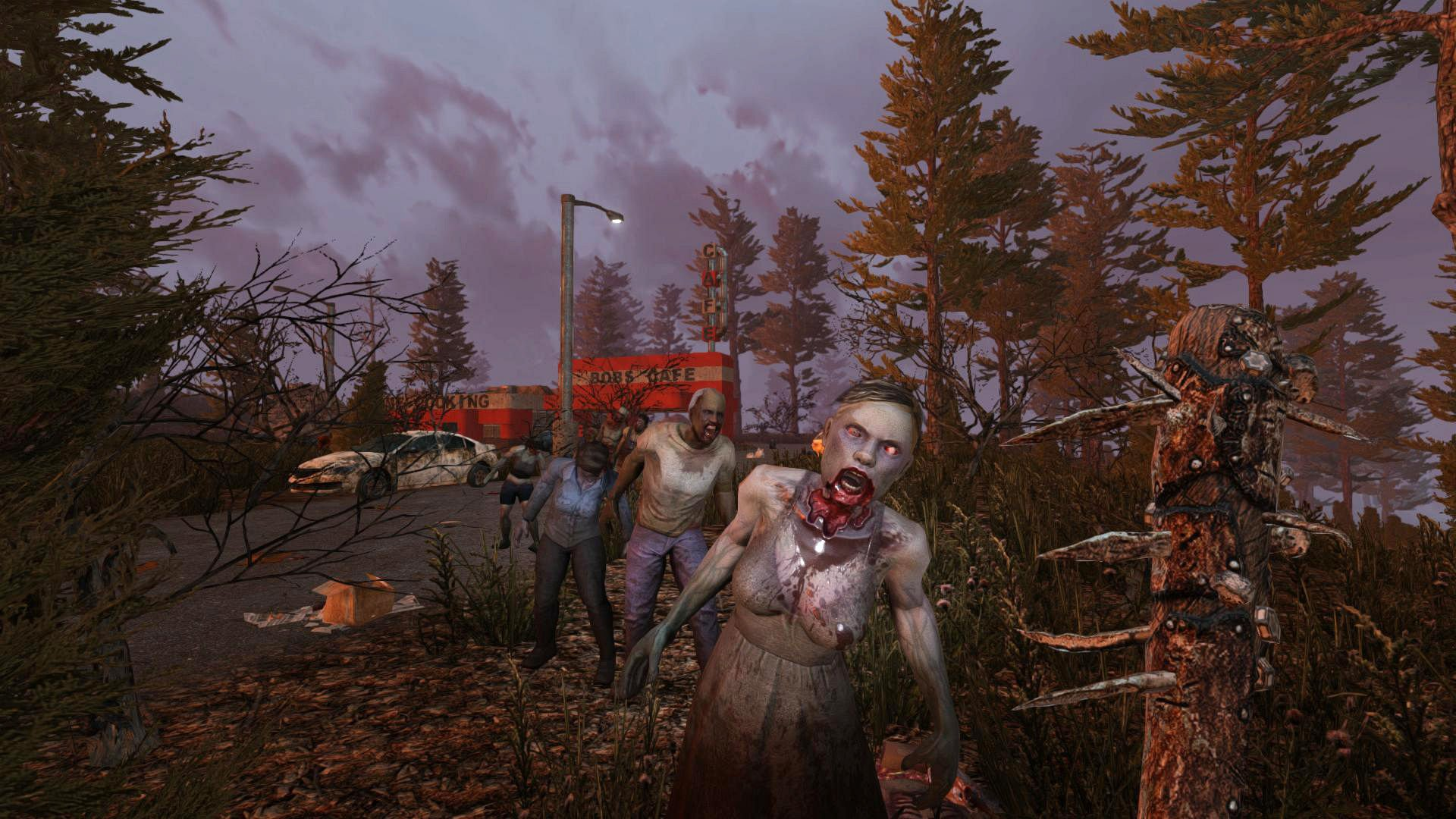 Review 7 Days To Die Atomix