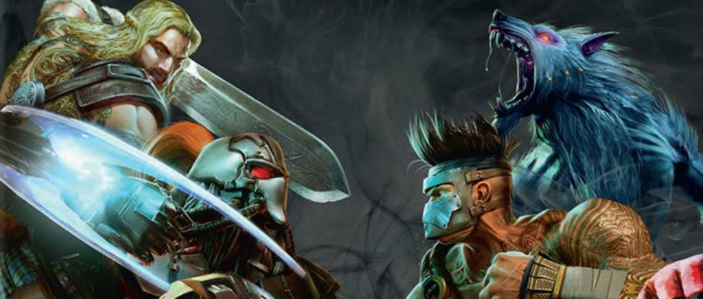 [Actualizada] Confirmado, habrá Killer Instinct: Definitive Edition