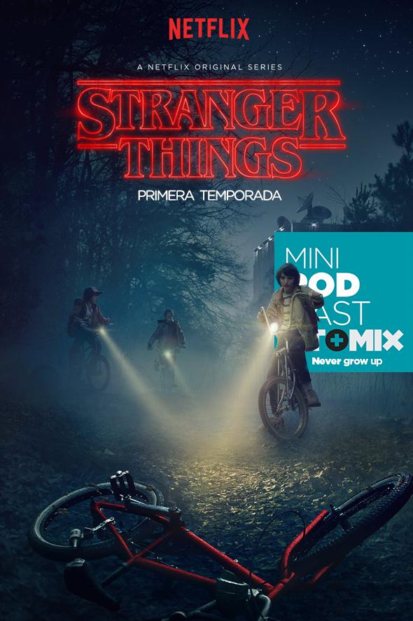 PosterMiniStranger