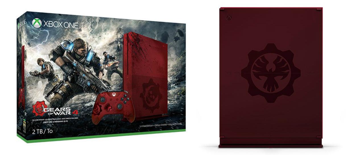 XboxOneSGears4